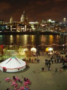 Bankside Festival