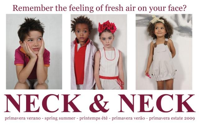 NECK & NECK Spring Summer 2009