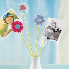 Flower Picture Holder