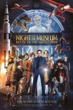 Night in the Museum 2