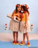 Hulla Dancers